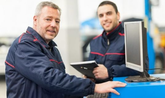 "Auto Spares and Parts praises MAM Software for 'pulling out all stops"" in national lockdown"