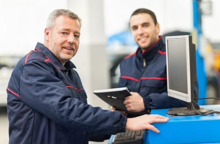 Autowork Online users offered personalised remote training