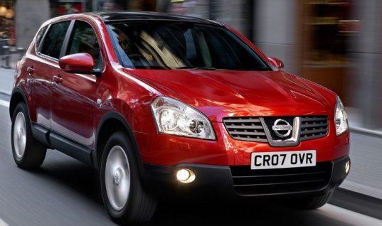 Klarius supplies Qashqai exhaust systems for Nissan Value Advantage range across Europe
