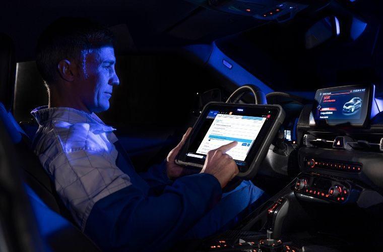 TEXA launches AXONE NEMO 2 diagnostics device