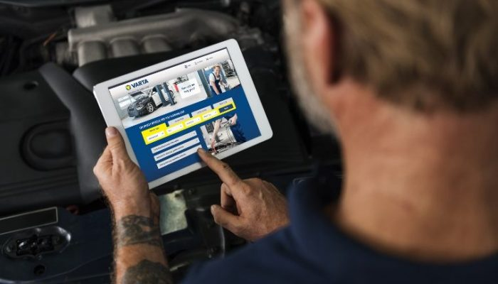Watch: Andy Savva talks battery maintenance