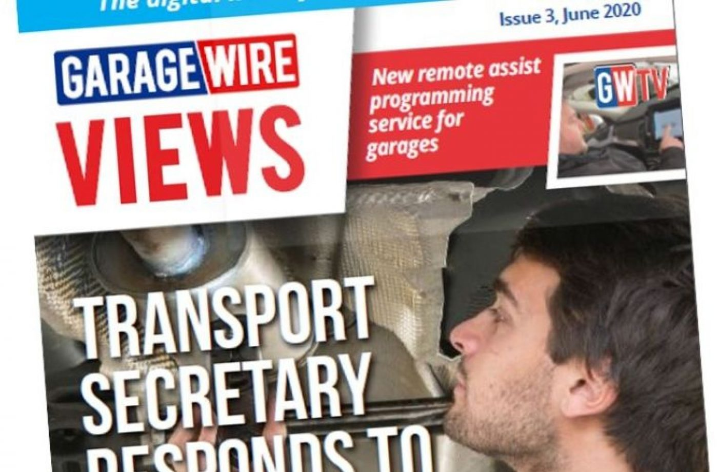 Six-month MOT reaction continues in latest GW Views issue as pressure for review mounts
