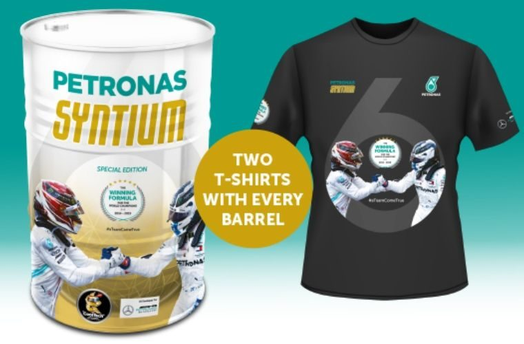 The Parts Alliance to run Petronas oil promotion