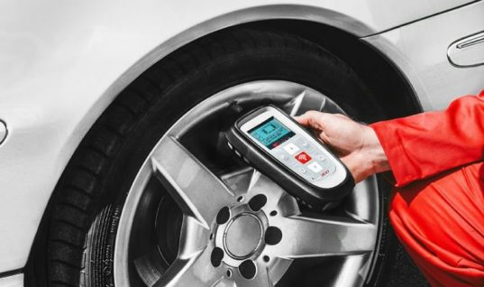 Bartec highlights TPMS tool capabilities