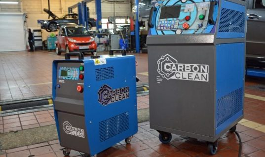 Watch: Why engine and DPF cleaning is now an essential for independent garages