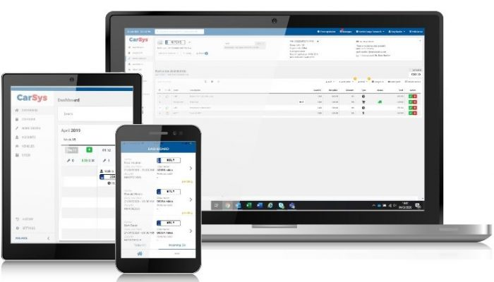 New garage management system from LKQ Euro Car Parts