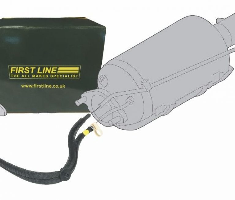 Mondeo prone to DPF pressure hose failure, First Line reports