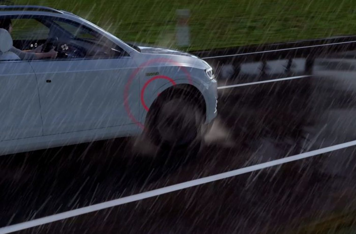 HELLA partners with Porsche for 'WET-mode' launch