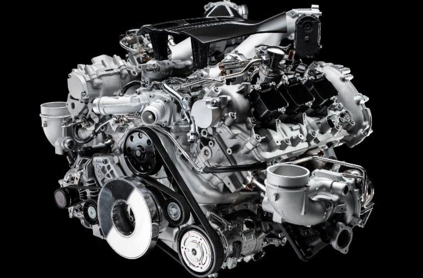 Maserati unveils new 'Nettuno' engine