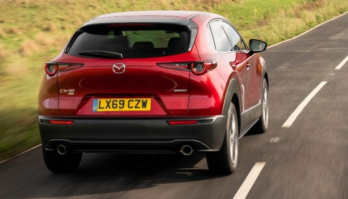 New car registrations up on last month as 'pent-up demand' helps lift market