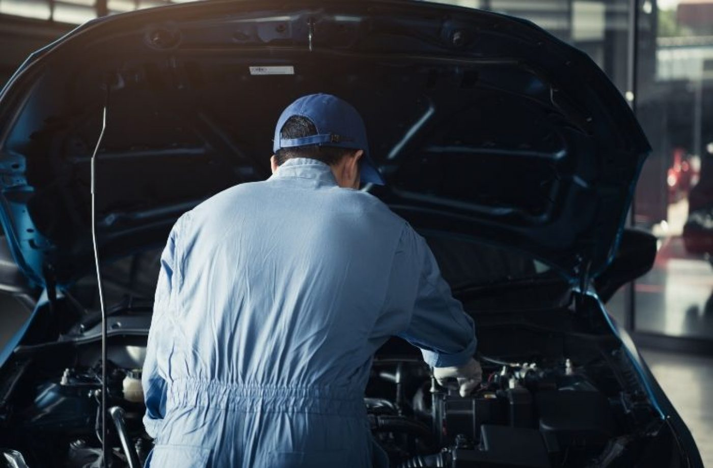GW Podcast: Managing MOT demand in your garage