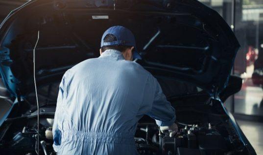GW Podcast: Managing MOT demand in your garage