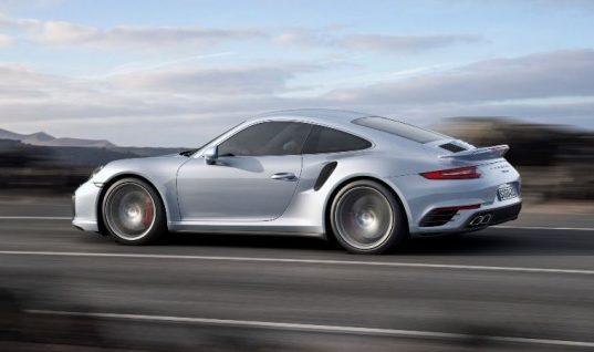 Porsche update for Opus IVS diagnostic devices