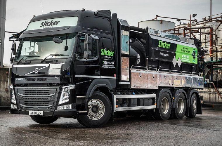 Slicker acquires RE:Group (UK) Ltd