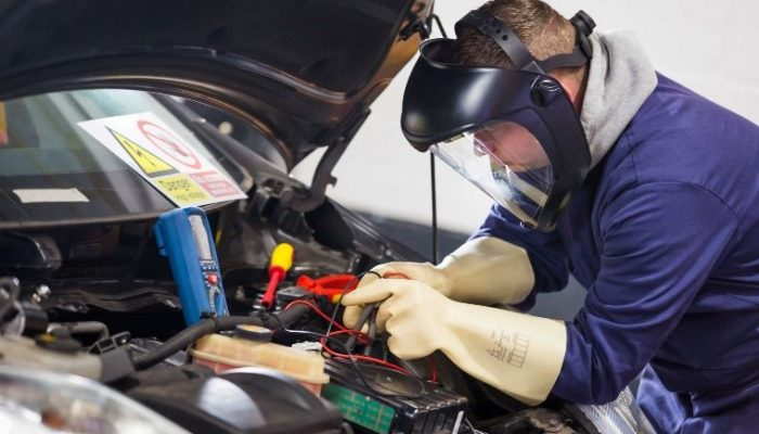 Autotech Recruit CEO joins IMI advisory group to drive up EV training standards