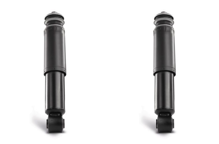 Sachs CV shock absorbers with plastic dust cover now available