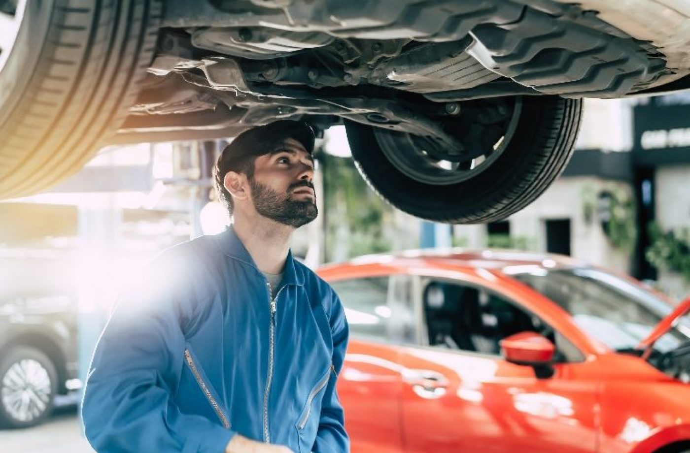 Automotive repairs sector responds to Chancellor's Budget
