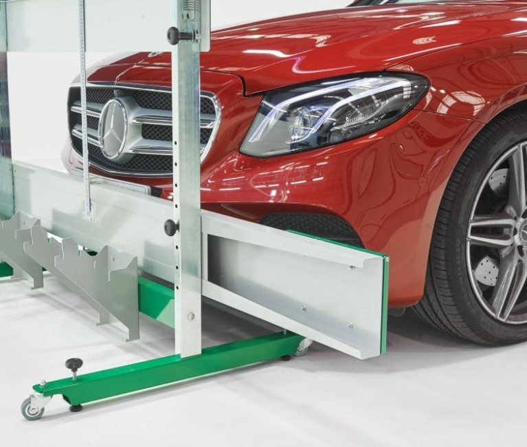 Insurance industry sets out ADAS requirements for safe repairs