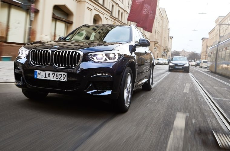 BMW to recall plug-in hybrid vehicles over short-circuit fears