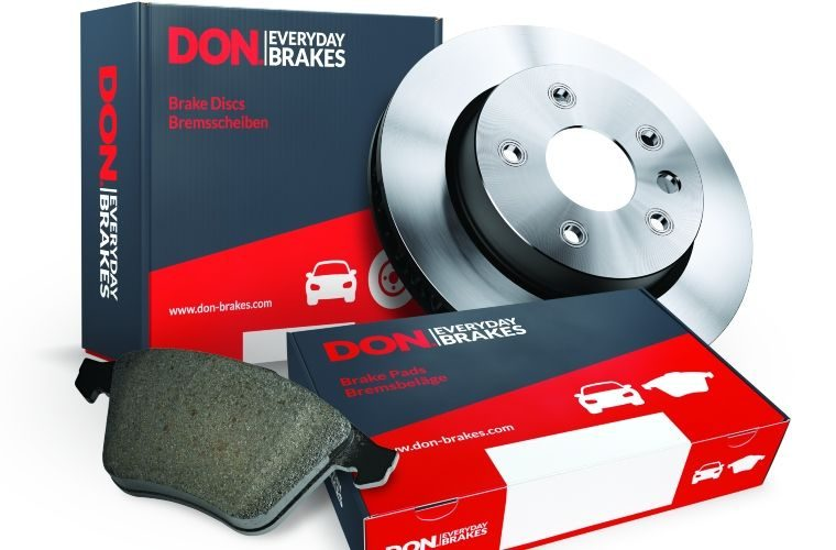 Don enhances its distribution network with Oldham Motor Factors