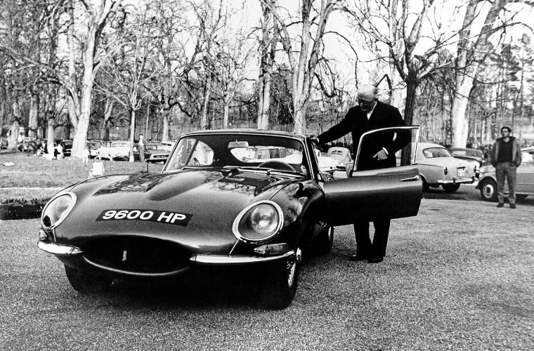 Limited-edition 3.8 E-types to celebrate 60th anniversary