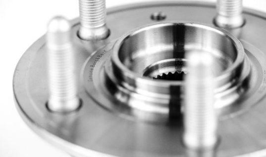 Wheel bearing generations explained
