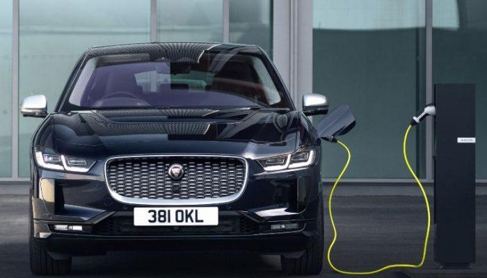 New JLR recycling process gives second-life to automotive grade aluminium