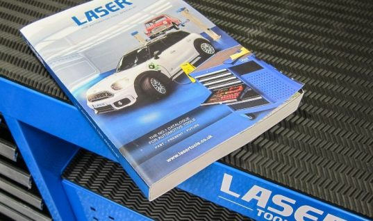 Laser Tools releases new 2020 catalogue