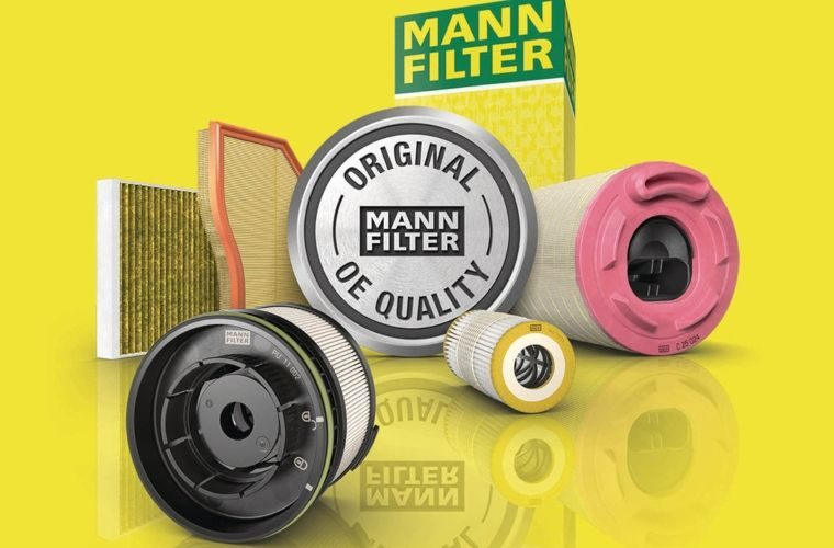 MANN-FILTER launches garage portal with promotional material