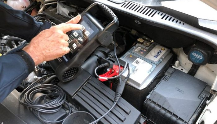 Summer battery failures explained and why now's time to offer battery checks to all customers