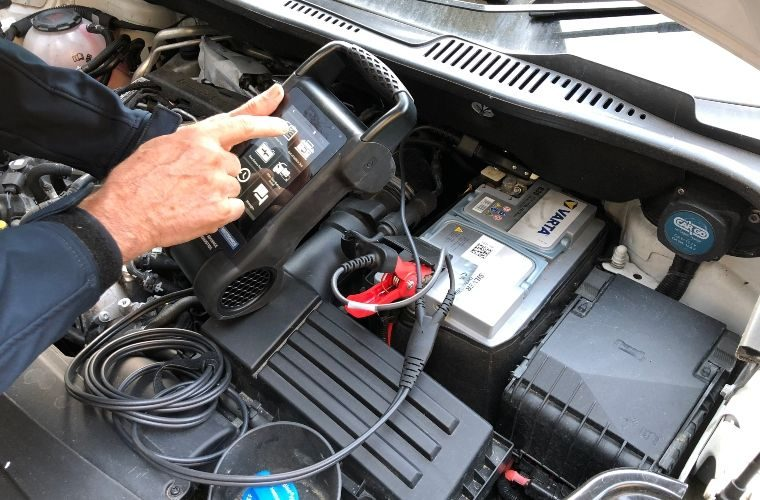 Check all car batteries after heatwave and inactivity, says VARTA