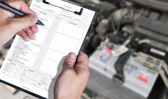 Yuasa highlights benefits of battery checks as MOT surge begins