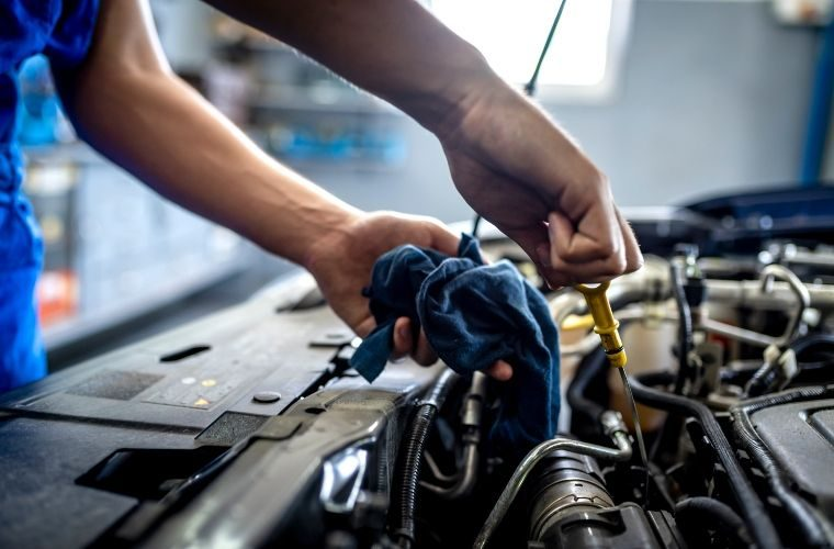 Free MOT CPD course when you spend £250 on PPE at LKQ Euro Car Parts