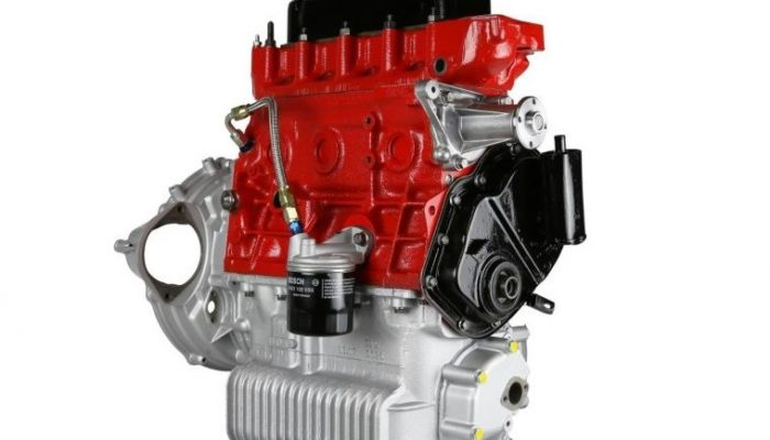 Remanufactured engines for classic Mini made available at Ivor Searle