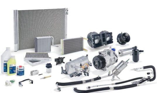 Everything you need to know about EV thermal management
