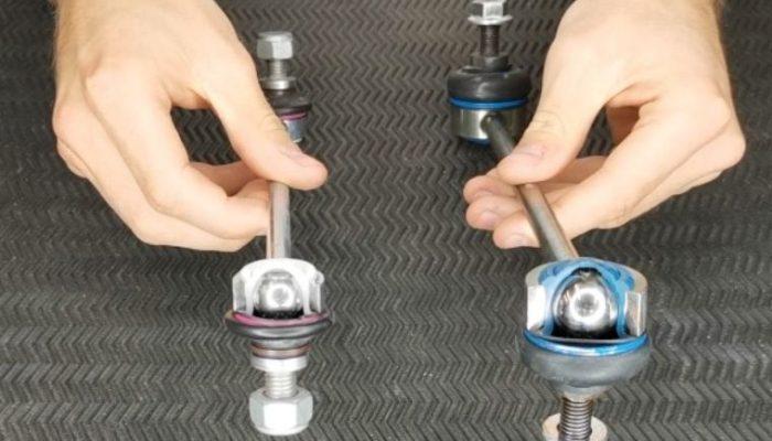 Watch: AutoAdvisor advises garages on MEYLE steering and suspension