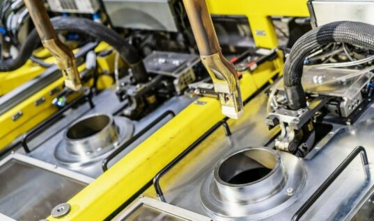 Skoda replaces cast-iron cylinder liners with 'ultra-thin plasma coating'