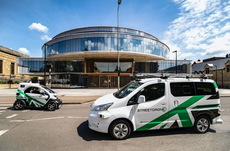 New subscription-based autonomous software developed for use with any vehicle