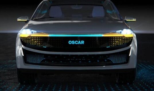 New generation Osram LEDs brings greater driving safety