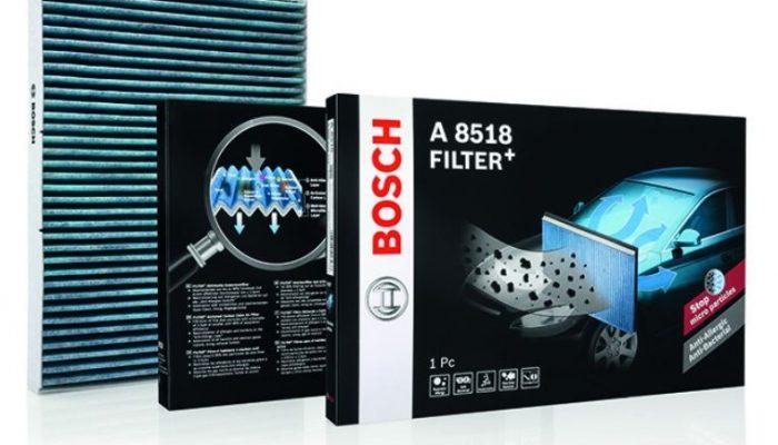 Bosch FILTER+ gets range extension
