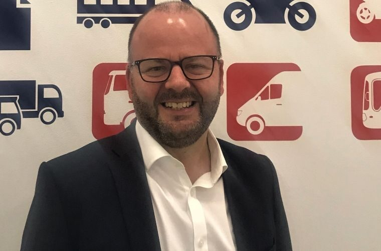 Corteco appoints new sales manager for UK and Ireland