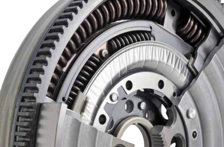 Dual mass flywheel webinar to be hosted by Valeo