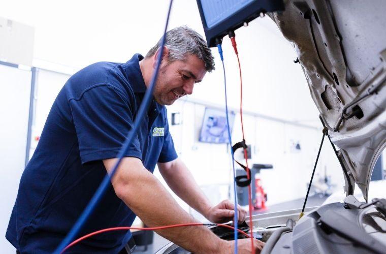 "LKQ Euro Car Parts announces ""busiest training schedule ever"""