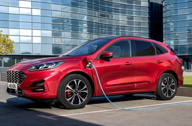 Ford offers free fuel for Kuga PHEV owners affected by fire concerns