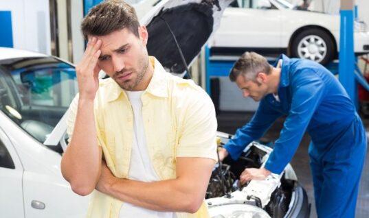 UK drivers lack awareness of basic car maintenance, survey findings show