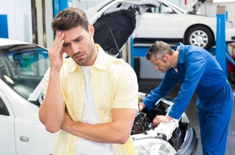 UK drivers lack awareness of basic car maintenance, survey findings show