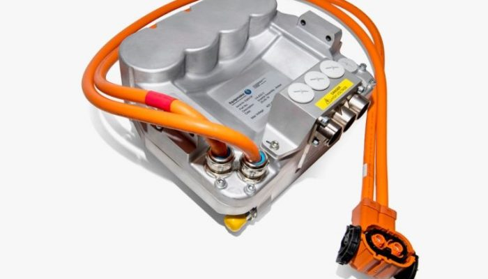 Electrification specialist brings inverter to market for low volume EV production