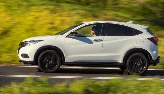 Honda ditches diesel in UK