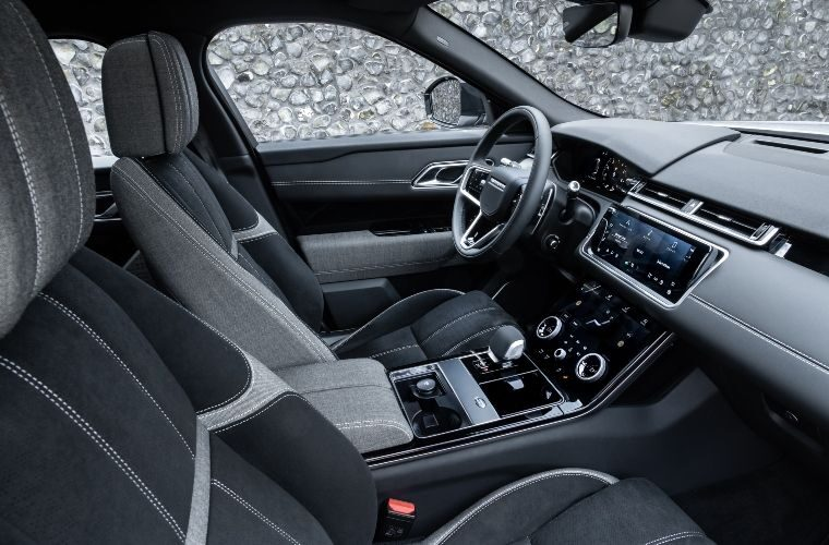 Jaguar Land Rover to use recycled waste in its next-generation interiors