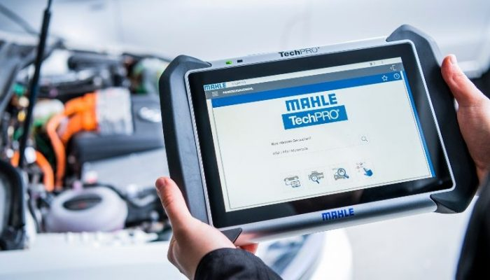 MAHLE gets access to encoded Mercedes-Benz OBD ports